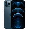 Kép 2/5 - Apple iPhone 12 Pro Mobiltelefon, Kártyafüggetlen, 128GB, Pacific Blue (kék)