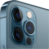 Kép 4/5 - Apple iPhone 12 Pro Mobiltelefon, Kártyafüggetlen, 128GB, Pacific Blue (kék)
