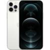 Kép 2/5 - Apple iPhone 12 Pro Használt Mobiltelefon, Kártyafüggetlen, 128GB, Silver (ezüst)