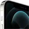 Kép 3/5 - Apple iPhone 12 Pro Használt Mobiltelefon, Kártyafüggetlen, 128GB, Silver (ezüst)