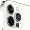 Kép 4/5 - Apple iPhone 12 Pro Használt Mobiltelefon, Kártyafüggetlen, 128GB, Silver (ezüst)