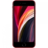 Kép 3/5 - Apple iPhone SE 2020 Használt Mobiltelefon, Kártyafüggetlen, 64GB, Red (piros)
