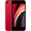 Kép 1/5 - Apple iPhone SE 2020 Mobiltelefon, Kártyafüggetlen, 64GB, Piros