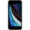 Kép 3/5 - Apple iPhone SE 2020 Használt Mobiltelefon, Kártyafüggetlen, 64GB, Fehér