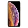Kép 1/4 - Apple iPhone XS Mobiltelefon, Kártyafüggetlen, 64GB, Arany