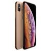 Kép 4/4 - Apple iPhone XS Mobiltelefon, Kártyafüggetlen, 64GB, Gold (arany)