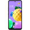 Kép 1/4 - Lg K52 Mobiltelefon, Kártyafüggetlen, Dual Sim, 4GB/64GB, Blue (kék)