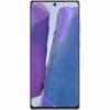 Kép 1/6 - Samsung Galaxy Note 20 Mobiltelefon, Kártyafüggetlen, Dual Sim, 8GB/256GB, Mystic Gray (szürke)