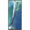 Kép 1/6 - Samsung Galaxy Note 20 Mobiltelefon, Kártyafüggetlen, Dual Sim, 8GB/256GB, Mystic Green (zöld)