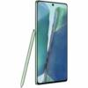 Kép 6/6 - Samsung Galaxy Note 20 Mobiltelefon, Kártyafüggetlen, Dual Sim, 8GB/256GB, Mystic Green (zöld)