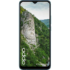 Kép 1/5 - Oppo A15 Mobiltelefon, Kártyafüggetlen, Dual Sim, 2GB/32GB, Mystery Blue (kék)
