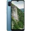 Kép 5/5 - Oppo A15 Mobiltelefon, Kártyafüggetlen, Dual Sim, 2GB/32GB, Mystery Blue (kék)