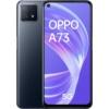 Kép 3/5 - Oppo A73 5G Mobiltelefon, Kártyafüggetlen, Dual Sim, 8/128GB, Navy Black (fekete)