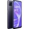 Kép 5/5 - Oppo A73 5G Mobiltelefon, Kártyafüggetlen, Dual Sim, 8/128GB, Navy Black (fekete)