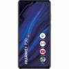 Kép 1/3 - Huawei P30 Használt Mobiltelefon, Kártyafüggetlen, Dual Sim, 6GB/128GB, Black (Fekete)