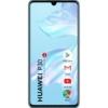 Kép 1/3 - Huawei P30 Mobiltelefon, Kártyafüggetlen, Dual Sim, 8GB/128GB, Breathing Crystal (jégkristály kék)