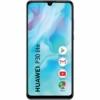 Kép 1/4 - Huawei P30 Lite Mobiltelefon, Kártyafüggetlen, Dual Sim, 4/128GB, Pearl White (fehér)