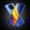 Kép 3/4 - Poco X3 Pro Mobiltelefon, Kártyafüggetlen, Dual Sim, 8GB/256GB, Frost Blue (kék)