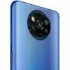 Kép 4/4 - Poco X3 Pro Mobiltelefon, Kártyafüggetlen, Dual Sim, 6/128GB, Frost Blue (kék)