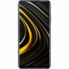 Kép 1/6 - Poco M3 Mobiltelefon, Kártyafüggetlen, Dual Sim, 4GB/64GB, Cool Blue (kék)