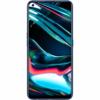 Kép 1/4 - Realme 7 Pro Mobiltelefon, Kártyafüggetlen, Dual Sim, 128GB, Kék