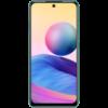 Kép 1/4 - Xiaomi Redmi Note 10 Mobiltelefon, Kártyafüggetlen, Dual Sim, 4GB/64GB, Lake Green (zöld)