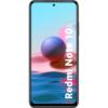 Kép 1/4 - Xiaomi Redmi Note 10 Mobiltelefon, Kártyafüggetlen, Dual Sim, 4GB/128GB, Onyx Gray (szürke)