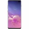 Kép 1/4 - Samsung Galaxy S10+ Használt Mobiltelefon, Kártyafüggetlen, Dual Sim, 8GB/128GB, Prism Black (fekete)