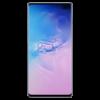 Kép 1/4 - Samsung Galaxy S10 Mobiltelefon, Kártyafüggetlen, Dual Sim, 128GB, Kék