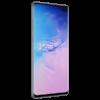 Kép 4/4 - Samsung Galaxy S10 Mobiltelefon, Kártyafüggetlen, Dual Sim, 128GB, Kék