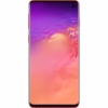 Kép 1/6 - Samsung Galaxy S10 Mobiltelefon, Kártyafüggetlen, Dual Sim, 8GB/128GB, Cardinal Red (piros)