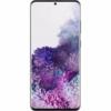 Kép 1/4 - Samsung Galaxy S20+ Mobiltelefon, Kártyafüggetlen, Dual Sim, 128GB, Fekete