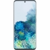 Kép 1/6 - Samsung Galaxy S20 Mobiltelefon, Kártyafüggetlen, Dual Sim, 8GB/128GB, Cloud Blue (kék)