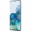 Kép 5/6 - Samsung Galaxy S20 Mobiltelefon, Kártyafüggetlen, Dual Sim, 8GB/128GB, Cloud Blue (kék)