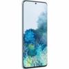 Kép 6/6 - Samsung Galaxy S20 Mobiltelefon, Kártyafüggetlen, Dual Sim, 8GB/128GB, Cloud Blue (kék)