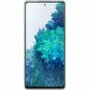 Kép 1/4 - Samsung Galaxy S20FE Használt Mobiltelefon, Kártyafüggetlen, Dual Sim, 128GB, Zöld
