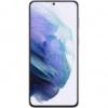 Kép 1/8 - Samsung Galaxy S21+ Mobiltelefon, Kártyafüggetlen, Dual Sim, 8GB/256GB, Phantom Silver (ezüst)