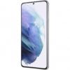 Kép 5/8 - Samsung Galaxy S21+ Mobiltelefon, Kártyafüggetlen, Dual Sim, 8GB/256GB, Phantom Silver (ezüst)
