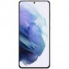 Kép 1/8 - Samsung Galaxy S21 5G Mobiltelefon, Kártyafüggetlen, Dual Sim, 8GB/128GB, Phantom White (fehér)