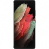 Kép 1/8 - Samsung Galaxy S21 Ultra 5G, Mobiltelefon, Kártyafüggetlen, Dual Sim, 12GB/128GB, Phantom Black (fekete)