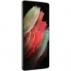 Kép 3/8 - Samsung Galaxy S21 Ultra 5G, Használt Mobiltelefon, Kártyafüggetlen, Dual Sim, 12GB/128GB, Phantom Black (fekete)