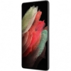 Kép 5/8 - Samsung Galaxy S21 Ultra 5G, Használt Mobiltelefon, Kártyafüggetlen, Dual Sim, 12GB/128GB, Phantom Black (fekete)