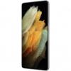 Kép 5/8 - Samsung Galaxy S21 Ultra 5G, Mobiltelefon, Kártyafüggetlen, Dual Sim, 12GB/128GB, Phantom Silver (ezüst)
