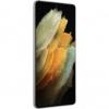 Kép 3/8 - Samsung Galaxy S21 Ultra 5G, Mobiltelefon, Kártyafüggetlen, Dual Sim, 12GB/128GB, Phantom Silver (ezüst)