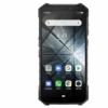 Kép 1/3 - Ulefone Armor X3 Mobiltelefon, Kártyafüggetlen, Dual Sim, 2GB/32GB, Black (fekete)