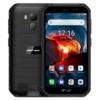 Kép 3/4 - Ulefone Armor X7 Pro Mobiltelefon, Kártyafüggetlen, Dual Sim, 4GB/32GB, Black (fekete)