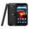Kép 4/4 - Ulefone Armor X7 Pro Mobiltelefon, Kártyafüggetlen, Dual Sim, 4GB/32GB, Black (fekete)