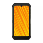 Doogee S59 Pro Mobiltelefon, Kártyafüggetlen, Dual Sim, 4GB/128GB, Mineral Black (fekete)