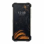 Doogee S88 Plus Mobiltelefon, Kártyafüggetlen, Dual Sim, 8GB/128GB, Mineral Black (fekete)