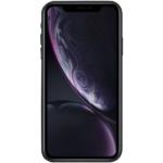 Apple iPhone XR Mobiltelefon, Kártyafüggetlen, 64GB, Fekete